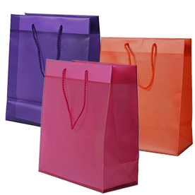 Bags Gift Lunch Wine Jampaper