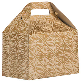 Gable Lunch Boxes