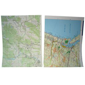 Map Paper