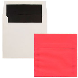 Square Envelope Closeouts