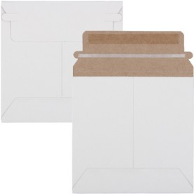 Square Photo Mailers