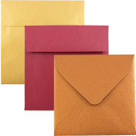 Stardream Square Envelopes