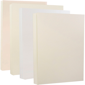 Strathmore White, Natural, & Ivory Paper & Cover