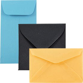 Tiny Envelopes