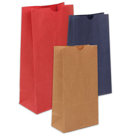 Kraft Lunch Bags