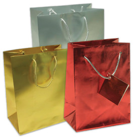 Foil Gift Bags