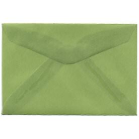 Green 3Drug Envelopes - 2 5/16 x 3 5/8