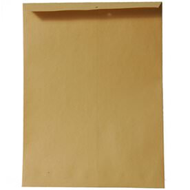 Brown 14 x 16 Envelopes