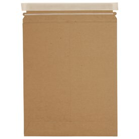 Brown 17 x 21 Envelopes