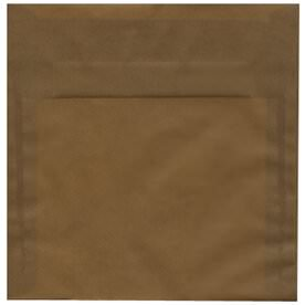 Brown 8 x 8 Square Envelopes