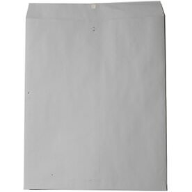 Silver & Grey 22 x 27 Envelopes