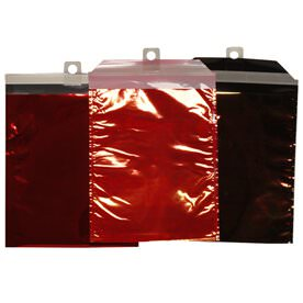 Red 6 1/4 x 7 7/8 Envelopes