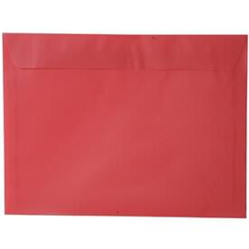 9 x 12 Booklet Translucent Closeout Envelopes