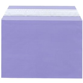 Purple 5 1/16 x 7 3/16 Envelopes