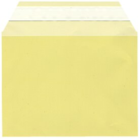 Yellow 4 5/8 x 6 7/16 Envelopes