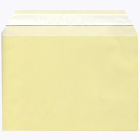 Yellow 5 1/16 x 7 3/16 Envelopes