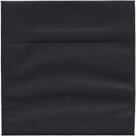 Black 6 1/2 x 6 1/2 Square Envelopes