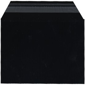 Black 4 1/4 x 5 11/16 Envelopes