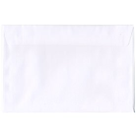 White 6 1/2 x 9 1/2 Envelopes