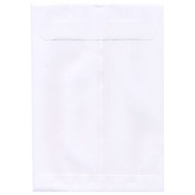 White 9 1/2 x 12 1/2 Envelopes