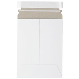 White 7 x 9 Envelopes