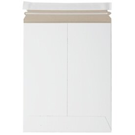 White 9 3/4 x 12 1/4 Envelopes