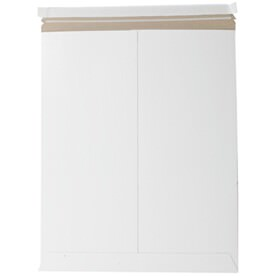 White 17 x 21 Envelopes