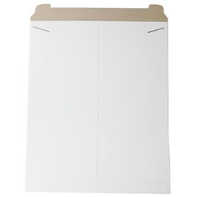 White 20 x 27 Envelopes