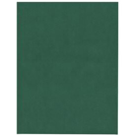 Translucent Racing Green Paper & Cover Closeout