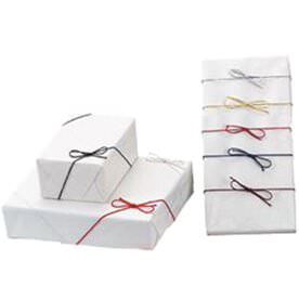 Elastic String Ties