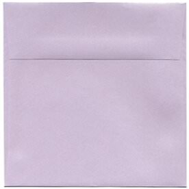 Square Stardream & Curious Closeout Envelopes