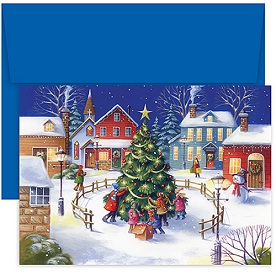 Home for the Holidays Card Sets