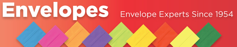Envelopes - By Style