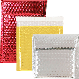 Padded Bubble Envelopes
