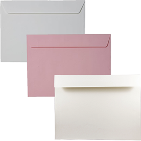 9 x 12 Booklet Closeout Envelopes