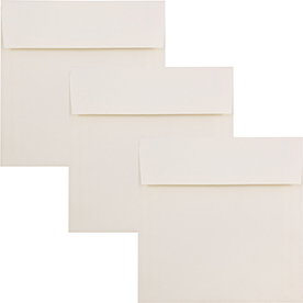 Square Closeout Envelopes