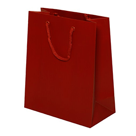 Red Gift Bags