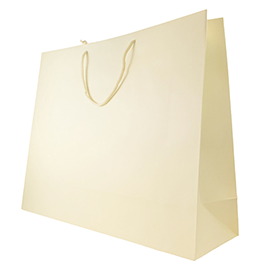 Ivory Gift Bags
