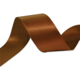 Brown Ribbon