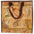 Closeout Reusable Shopping Bags - 1
