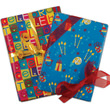 Birthday Design Wrapping Paper