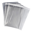 Clear Cello Sleeves