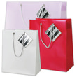 Opaque Shopping Bags