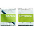 Napkin Notebooks - 1