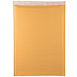Brown Kraft Bubble Lite Padded Envelopes - 1