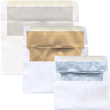 Matte Foil Lined Envelopes