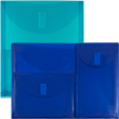 Multi Pocket Envelopes with VELCRO® Brand Closure