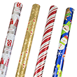 Single Roll Christmas Wrapping Paper