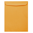 Brown 12 x 15 1/2 Envelopes - 1