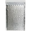 Silver & Grey 6 3/8 x 9 1/2 Envelopes - 1